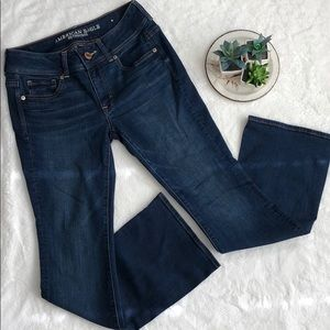 AMERICAN EAGLE super stretch jeans💙